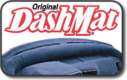 DashMat Original Dashboard Cover Infiniti G20 Covercraft 1423-01-73 Premium Carpet, Red