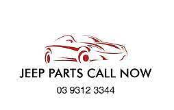 JEEP PATRIOT FOR WRECKING JEEP PARTS CALL NOW DIESEL / PETROL S