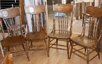 Wanted To Buy ...Bass River Chairs Reasonable Prices