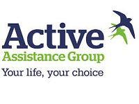Live-in Personal Healthcare Assistants / Support Workers - Shropshire