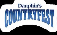 2 Countryfest Weekend Passes & Fisher Camping