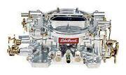 Edelbrock 4 Barrel Carburetor