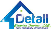 Move out cleaning available on short notice