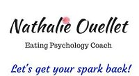 Coaching with certified coach of Eating Psychology