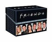Friends Complete Series 1-10 Boxset