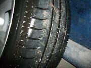 Citroen DS3 Alloy Wheels