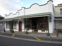 Antique/collectables art coffee shop/internet cafe for sale in cape town,south africa