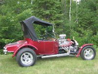 '23 Ford T bucket