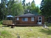 Camp for sale in Musquash