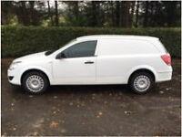 Vauxhall astravan 1.7 cdti 2012