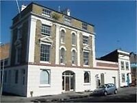 Lovely 2 Bedroom flat available end September - PROFESSIONAL LANDLORD