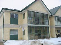 Beautiful 2 bedroom condo in 22 unit complex in Charleswood