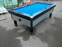 Pool Table. 7'x5'.