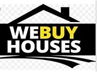 WE BUY ANY HOUSE