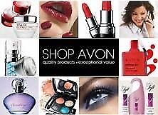 Avon sale representative