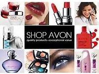 Avon sale representative