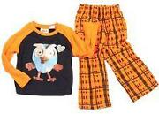 Giggle and Hoot Pyjamas