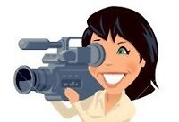 Female videographer for 3 day event May16th 18th and June 8th