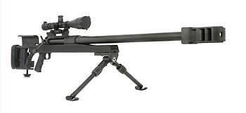 Dotson Firearms