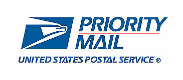 Priority Mail Express Shipping Service from Hohen