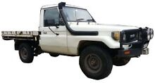 Toyota Land Cruiser 75/78/80 series wrecking parts from $10 Weston Cessnock Area Preview