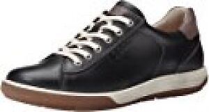 ECCO Women's Chase Tie Lace-Up Fashion Sneaker (worn few times!)