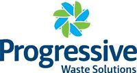 Front End Driver  (Waste Industry)