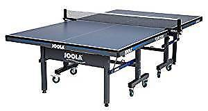 Joola - Ping Pong Table Tour 1500
