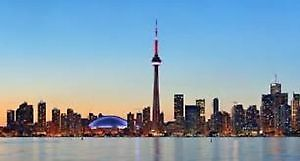 Are You Being Transferred to Toronto?