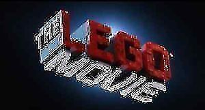 LEGO MOVIE LEGO - A HUGE COLLECTION! NEW! GREAT GIFTS!