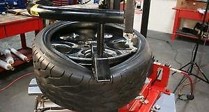$60 Tire Changes- Mounting and Balancing - Cheap Tires for Sale - Limitless Tire Calgary