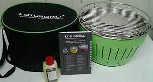 LotusGrill G340 Brand New - Never Used