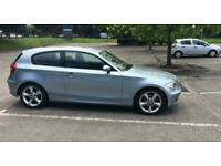 BMW 1 series 2.0 118b