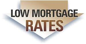 Mortgage from 2.10%