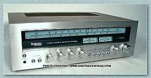 Looking for 70's Pioneer tuner