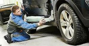 Body Work Rust repairs see below safety repairs some mechanical