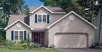 ****SIDING SOFFIT FASCIA SUBCONTRACTOR REQUIRED******