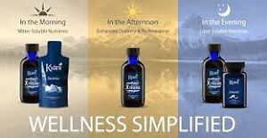 Need energy? Need focus? Try our product!!!