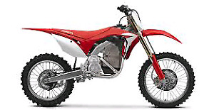 Wanted 2007 to 2010 Crf150rb