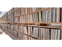 RECORDS WANTED! will buy rock, soul, jazz, reggae and hip hop