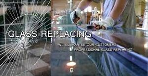 Immediate Glass Replacement Services - Windows & Doors