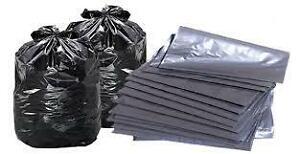 *** GARBAGE BAGS for SPRING CLEAN-UP ***