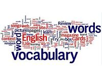 English Language Lessons only £10 per hour