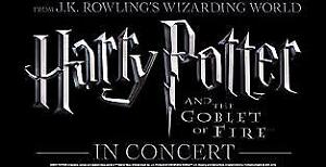Harry Potter The Goblet of Fire Concert-Buy at TicketTurnUp.com