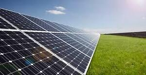 Homes, Farms, Free Solar, Earn Money From Solar Carbon Credits!