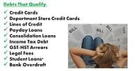 Fast & Easy Funding For Debt Relief!