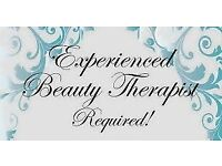 Experienced/Trainee Beauticians, Reflexologist, Hair & Make Up Artists, for New Luxury Day Spa