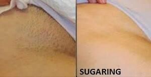 WOMEN only----> Sugaring - Waxing - relaxing Massage - Facials
