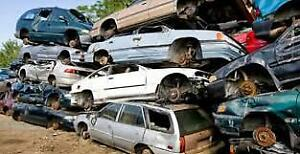 CASH 4 CARS WE BUY ALL MAKE MODEL 1 HOUR  SERVICE FREE REMOVAL