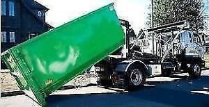 Bin Rental For Only $89. Plus $89 Per Ton Oakville / Halton Region Toronto (GTA) image 1